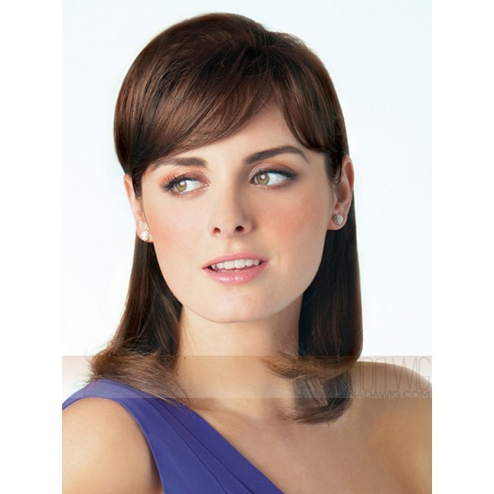 Fringe Flair Bangs by Amore