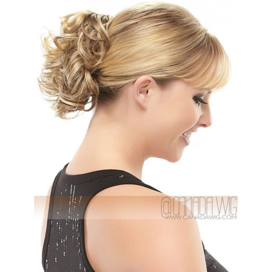 Classy Hairpiece by Easihair