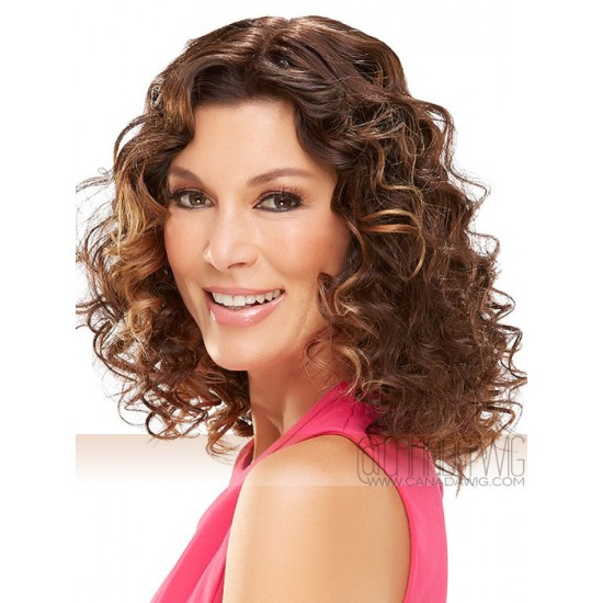 EasiPart Remy Top Piece Hair 18 Addition by Easihair