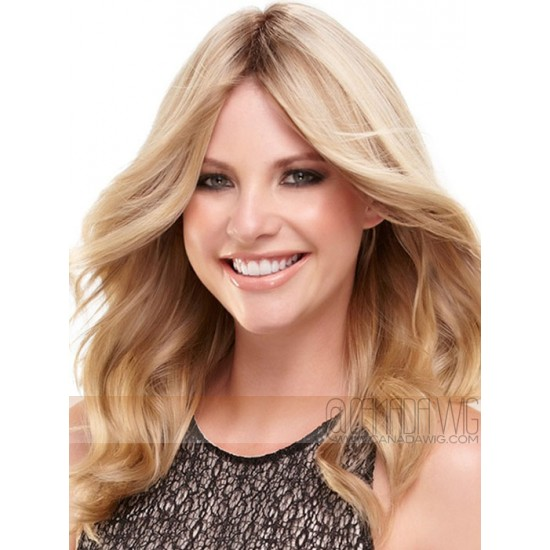 EasiPart Remy Top Piece Hair 12 Addition by Easihair