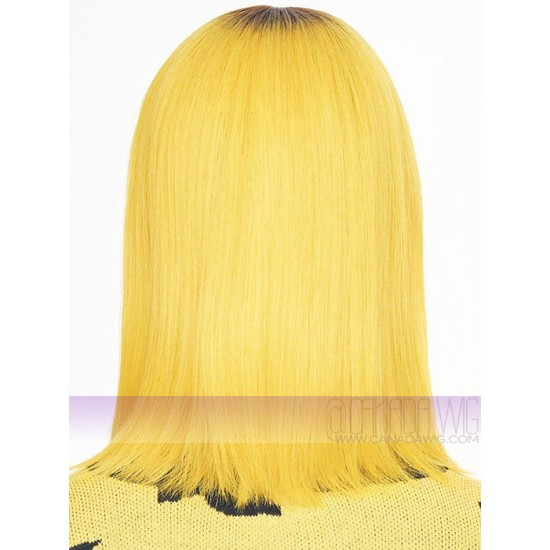 It's Always Sunny Lace Front Wig HairDo