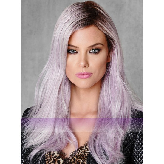 Lilac Frost by HairDo
