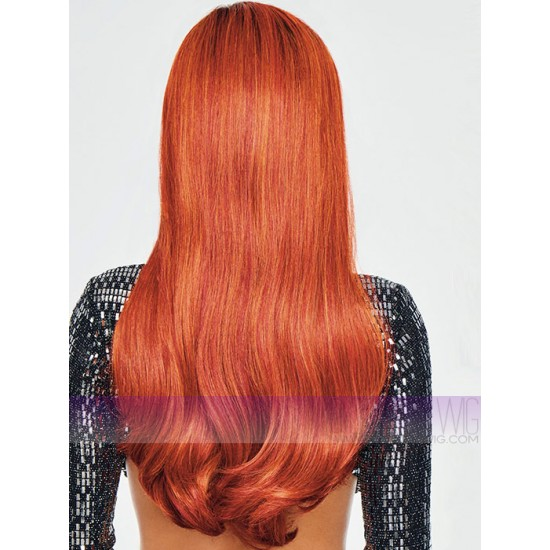 Mane Flame Lace Front Wig HairDo