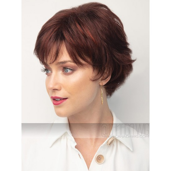 Adelle by Orchid Wig Collection
