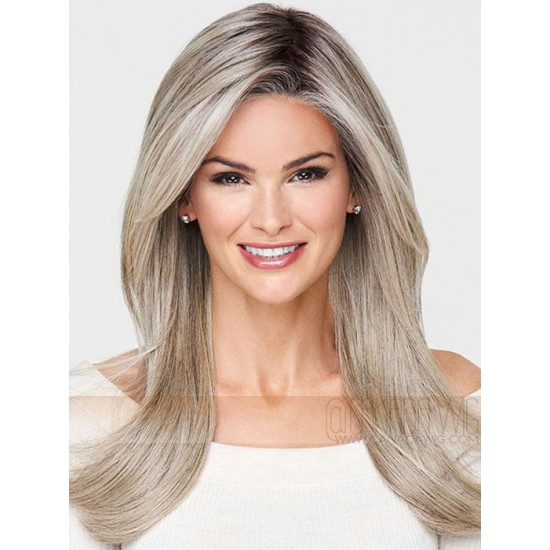 Mesmerized Lace Front Hand Tied Raquel Welch