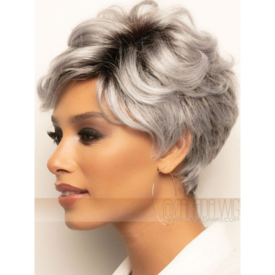 Max Lace Front Wig Rene of Paris