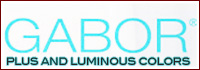 Gabor Wig Collection Plus and Luminous Colorcharts