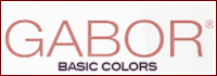 Gabor Wigs Basic Color Charts