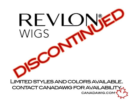 Revlon Brand wigs have been discontinued.  Contact CANADAWIG.COM for availability!