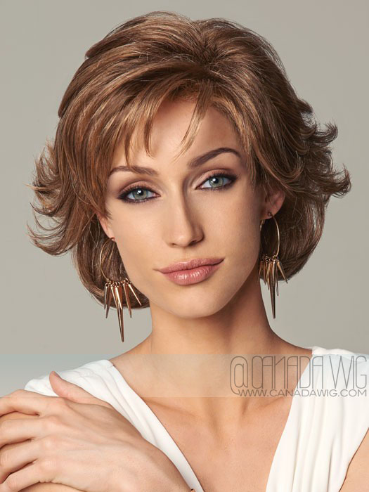 Everyday Elegant Lace Front Wig by Gabor Wigs 2014 Fall Collection