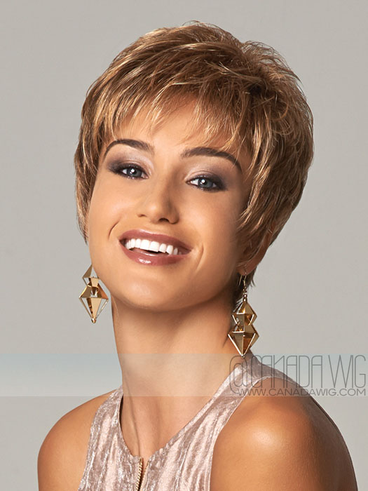 New Fall 2014 Arrival Nobility by Gabor Wigs | Canadawig.com | Wigs & Hairpieces