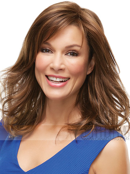 Katherine Lace Front Wig